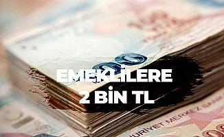 Emeklilere Bayram İkramiyesi için Geri Sayım Sürüyor!