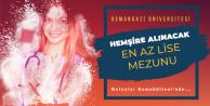 Eskişehir Osmangazi Üniversitesi Sözleşmeli Hemşire Alımı Yapacak  (Son Başvuru : 8 Şubat)