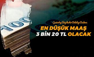 Gaziantep Büyükşehir Belediye Başkanı Bugün Açıkladı Açıkladı! İşçi Maaşlarına Yüzde 40 Zam