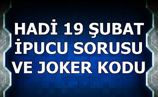 Hadi 19 Şubat Fizy Joker Kodu ve İpucu: Fizy Kalp Listesinin 5. Şarkısı