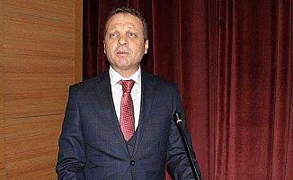 Hatay Asayiş Şube Müdürü Hayatını Kaybetti