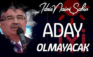 İYİ Parti'den Açıklama! Ordu Büyükşehir Belediye Başkan Adayı Olarak İdris Naim Şahin'i Aday Göstermeyecek