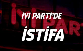 Kastamonu'da İYİ Parti'den 15 Kişi İstifa Etti