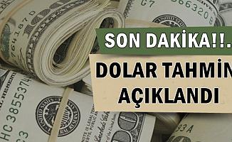 Kritik Dolar Tahmini Açıklandı (27 Şubat Döviz Kuru ve Altın Fiyatları)