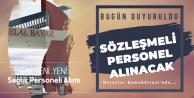 Manisa Celal Bayar Üniversitesi'ne Hemşire, Sağlık Teknisyeni, Ebe ve Diyetisyen Alınacak