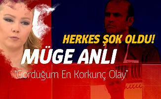 Müge Anlı, 'Bugüne Kadar Duyduğum En Vahşi Cinayet! Hikmet Yalçınkaya, Feride Ercan'ı Öldürdüğünü İtiraf Etti'