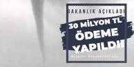 Tarım ve Orman Bakanlığı Antalya'daki Hortum Faciasıyla İlgili Yeni Açıklama Yayımladı