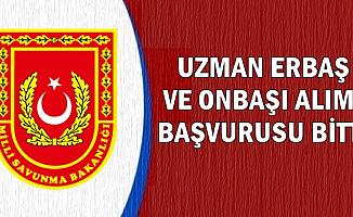 Uzman Erbaş ve Komando Uzman Onbaşı Alımı Başvurusu Bitti-Sırada Jandarma Alımı