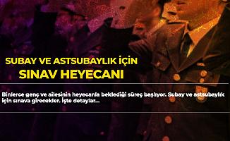 2019 MSÜ Sınav Tarihi için Geri Sayım Sona Eriyor! Binlerce Genç Subay ve Astsubaylık için Sınava Girecek