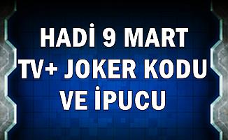 9 Mart Hadi TV+ Harry Potter Yarışması Joker Kodu ve İpucu (Harry Potter Serisi Kaç Film?)