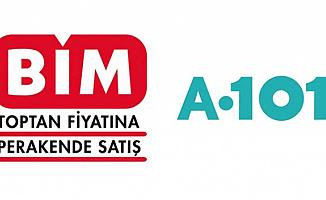 A101 ve BİM İndirimli Ürünler Kataloğu (28-29 Mart 2019)