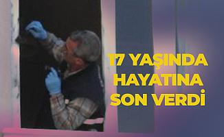 Adana'da Korkunç Olay! 17 Yaşındaki Lise Öğrencisi Hayatına Son Verdi