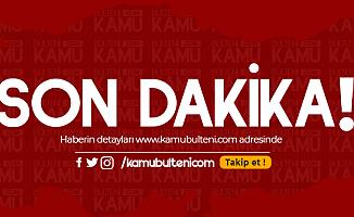 Ankara'da İki Hakim FETÖ Operasyonunda Odasında Gözaltına Alındı