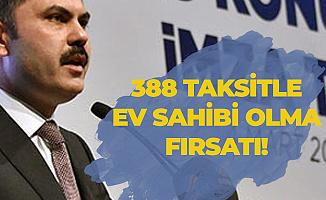 Çevre ve Şehircilik Bakanı Kurum'dan TOKİ Satışlarıyla İlgili Yeni Açıklama! Adana, İzmir, Ankara ve İstanbul'daki TOKİ Konut Sayıları Açıklandı