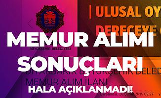 Diyarbakır Büyükşehir Belediyesi , 387 Memur Alımı Başvuru Sonuçları için Gecikiyor!