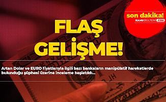 Dolar ve Euro Fırlamıştı! BDDK'dan Son Dakika Açıklaması