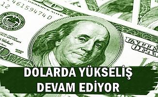 Dolarda Yükseliş Devam Ediyor-14 Mart Güncel Döviz Kuru ve Altın Fiyatları
