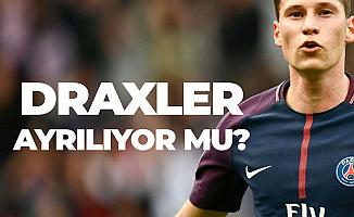 Draxler'in PSG Formasıyla İnişli Çıkışlı Performansı Sürüyor