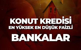Ev Almak İsteyenler için Yeni Kampanya! 120 Ay Vade ile Konut Kredisi Veren Bankalar Belli Oldu