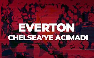Everton Chelsea'ye Acımadı - Everton Chelsea Maç Sonucu : 2-0