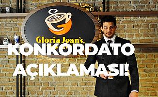 Gloria Jean's Konkordato İlan Etti!