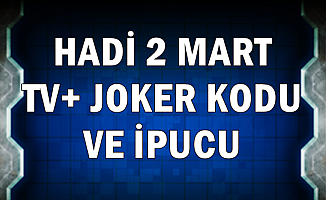 Hadi 2 Mart Süper Kahramanlarla TV+ Joker Kodu ve İpucu: Kedi Kadın Halle Berry