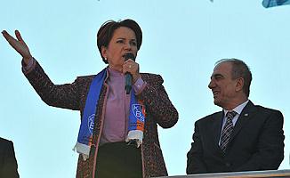 İYİ Parti Lideri Akşener^den 3600 Ek Gösterge, EYT ve Ekonomi Çıkışı