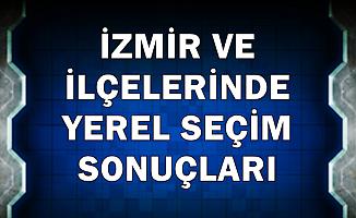 İzmir Yerel Seçim İlk Sonuçları Geldi-Tunç Soyer mi , Nihat Zeybekçi mi?