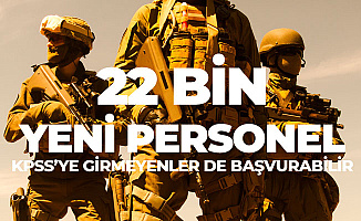 Jandarma Uzman Erbaş Alımı için Geri Sayım Sona Eriyor! Başvurular Başlıyor