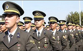 MSB PERTEM'den Yedek Subaylıktan Subaylığa Geçiş Duyurusu