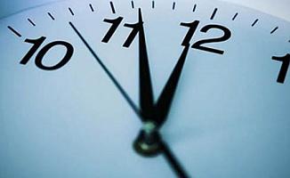 Saatler Geri mi Alındı? Türkiye'de Şu Anda Saat Kaç? Yaz (İleri) Saati Uygulaması mı Başladı?