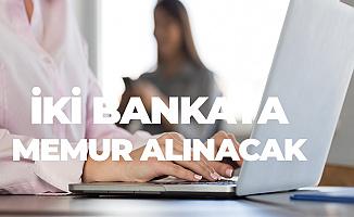 Vakıfbank ve İş Bankası Personel Alımı Yapacak ( Mezuniyet, Yaş, Başvuru Sayfaları, Diğer Şartlar)