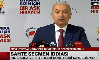 AK Parti'den Son Dakika İstanbul Açıklaması! 'Organize bir ekip çalışması'