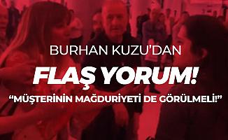 AK Partili Burhan Kuzu: Seferi Bekleyen Yolcunun Mağduriyetini de Önemseyelim