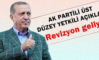 AK Partili Üst Düzey Yetkili Aktardı: Erdoğan Seçimden Sonra..