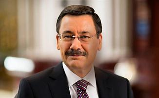 Ankara Seçim Sonuçları Sonrası Melih Gökçek'ten İlk Açıklama