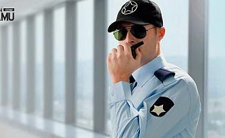 Antalya Havaalanı'na 2500 TL Maaşla Güvenlik Görevlisi Alımı