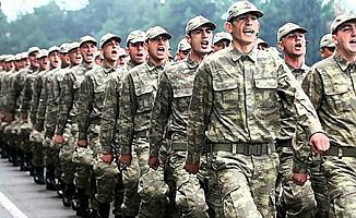 Askerlik Yerleri Açıklandı-E Devlet'ten 99/2 Celp Yeri Sorgulama