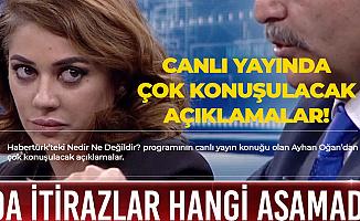 Ayhan Oğan'dan İstanbul Açıklaması: Halk Mutmain Olmadı , Önemli Olan Sonuçlara Güven Duyabilmektir