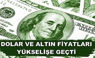 Berat Albayrak'ın Açıklamasından Sonra Dolar ve Altın Yükselişe Geçti