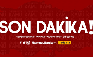 Binali Yıldırım'dan Son Dakika İstanbul Açıklaması