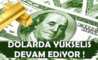 Dolar Yükseldi-24 Nisan Güncel Döviz Kuru ve Altın Fiyatları