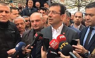 Erdoğan'ın Topal Ördek Benzetmesine İmamoğlu'ndan Cevap Geldi (Topal Ördek Nedir?)