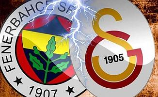 Fenerbahçe Galatasaray Maçı Hangi Gün, Saat Kaçta? İddaa Oranları Belli Oldu