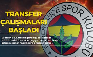 Fenerbahçe Transfer için Çalışmaları Hızlandırdı! Brahimi ve Niasse için Temas Kuruluyor