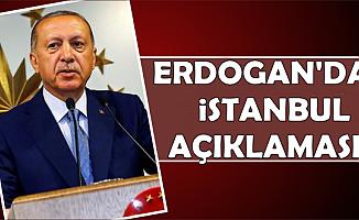 İmamoğlu'nun Mazbatasını Almasının Ardından Erdoğan'dan İlk Açıklaması