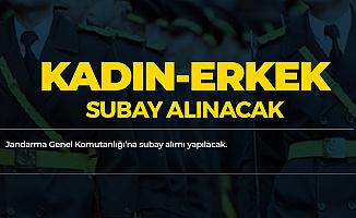 Jandarma Uzman Erbaş Alımı Sonuçları Açıklandı! Subay Alımı için ise Başvuruları Sürüyor!