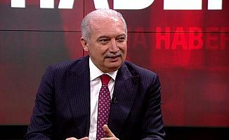 Mevlüt Uysal: İstanbul Büyükşehir Belediyesi'nin Bütçesi 117 Ülkeden Daha Büyük