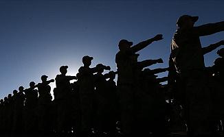 MSB PERTEM'den Kara-Deniz-Hava Kuvvetleri Subay Alımı Durum Bilgilendirmesi Duyurusu