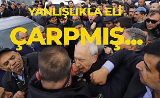 Osman Sarıgün İnek Hırsızlığından Hapis Yatmış